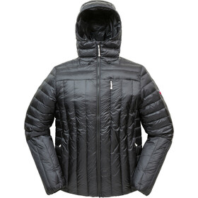 Big Agnes Soda Peak Jacket Men, black/black